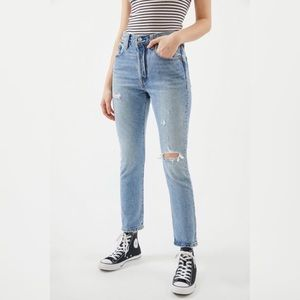 Levi's 501 Skinny Jean - Can't Touch This